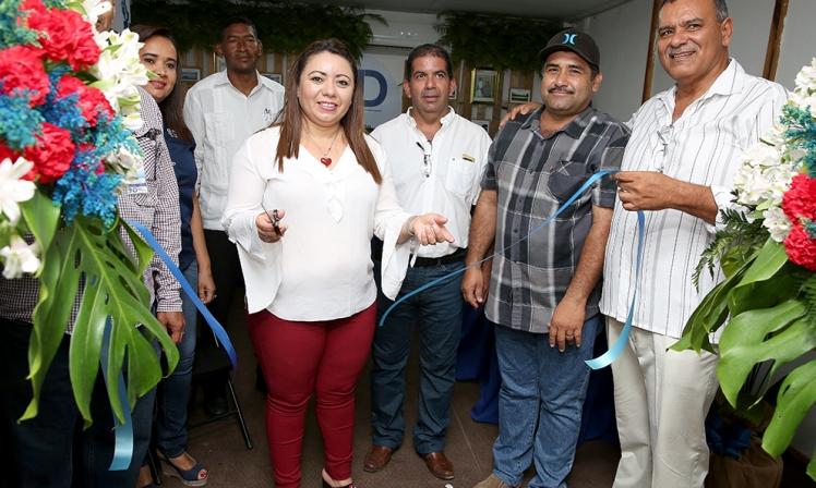 LA SECRETARÍA NACIONAL DE DESCENTRALIZACIÓN PARTICIPA POR SEGUNDO AÑO CONSECUTIVO EN LA FERIA INTERNACIONAL DE AZUERO